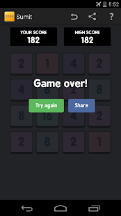 玩免費解謎APP|下載Sumit (1024, 2048) app不用錢|硬是要APP
