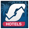 Hotels by Orbitz icon