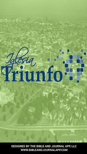 Iglesia Triunfo
