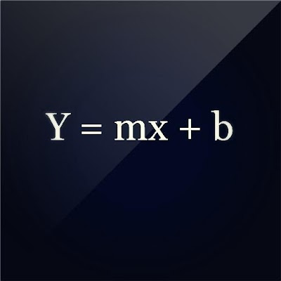 Algebra Slope .