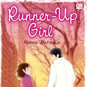 Novel Remaja Runner Up Girl
