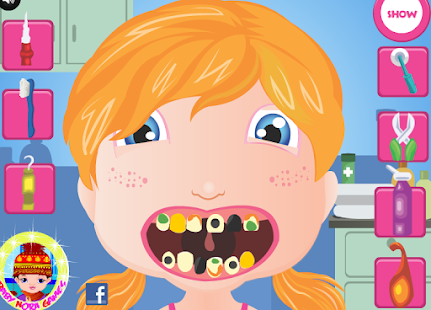 Baby Nora Dental Care- screenshot thumbnail