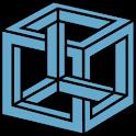 OpenGL 3D Showcase (GLES1.x) logo