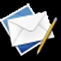 微捷群发助手 logo