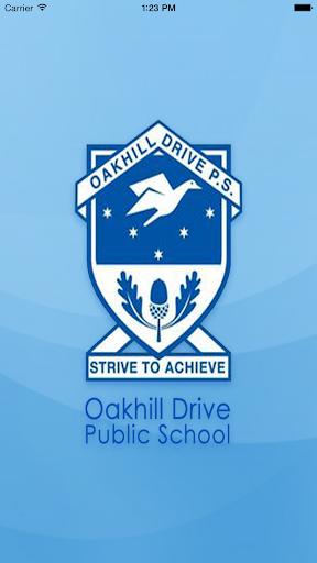 Oakhill Drive Public School