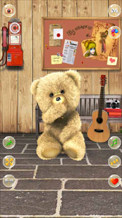 Talking Teddy Bear- screenshot thumbnail
