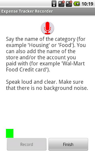 玩財經App|跟踪消費記錄儀免費|APP試玩
