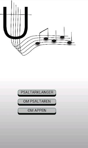 【免費書籍App】Psaltarklanger Light-APP點子