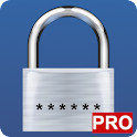 VaultPass PRO Password Manager icon