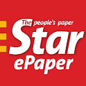 The Star ePaper (old version) logo
