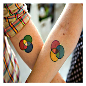 Best Couple Tattoo Designs
