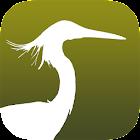 HKcBirds: 香港常見鳥類 icon