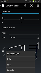 Lüftungskanal - screenshot thumbnail