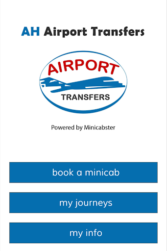AH Airport Transfers