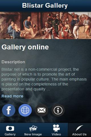 虛擬畫廊 娛樂 App-癮科技App