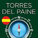 Torres del Paine icon