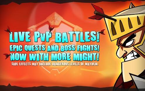 Might and Mayhem: Battle Arena Screenshot 19