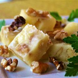 Microwave Maple Fudge Recipes.