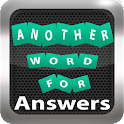 Another Word For?? Answers icon