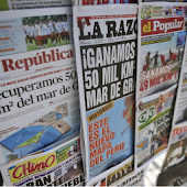 Peru Newspapers And News