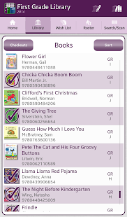 Level It Books- screenshot thumbnail