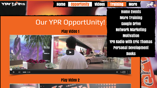【免費商業App】YPR Lions-APP點子