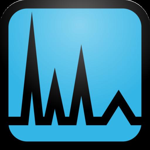 HPLC Simulator LOGO-APP點子
