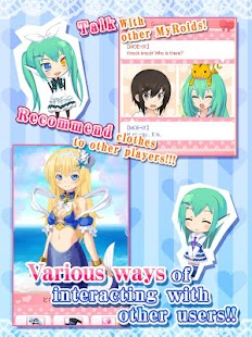 MOE Can Change!  Myroid 4 Life - screenshot thumbnail