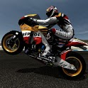 SPEED GAME: MOTO GP icon
