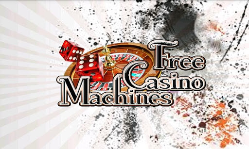 Casino Machines Free