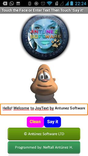 JoyText_Eng