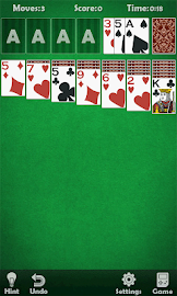 Solitaire Classic Screenshot 6