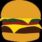 Burger Frenzy