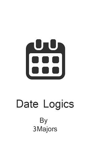 DateLogics