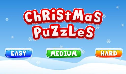 Christmas Puzzles 1.3.3 screenshots 1