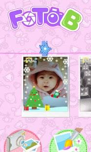 FotoB- screenshot thumbnail
