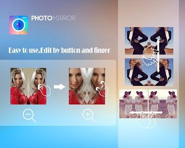 PhotoMirror :Mirror & Collage v3.32