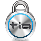 Tia Lock [Theme Locker screen]