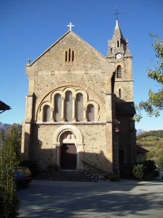 photo de Eglise de l'Immaculée Conception