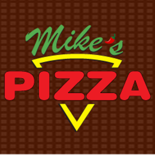 Mike's Pizza LOGO-APP點子