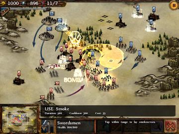 Autumn Dynasty - RTS Screenshot 13