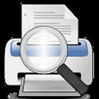 Print & Scan icon