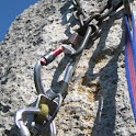 Bergsport Schwierigkeitsgrade logo