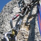 Bergsport Schwierigkeitsgrade