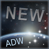 Universe Theme for ADW