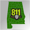 Alabama 811 icon