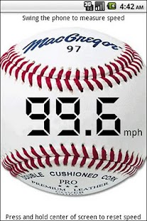 Baseball Speed - screenshot thumbnail