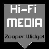 HiFi Media for Zooper
