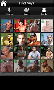 Gaydar - Millions of Men - screenshot thumbnail