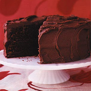 Nana Edie's Devil's Food Cake